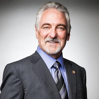 Dr. Ivan Misner