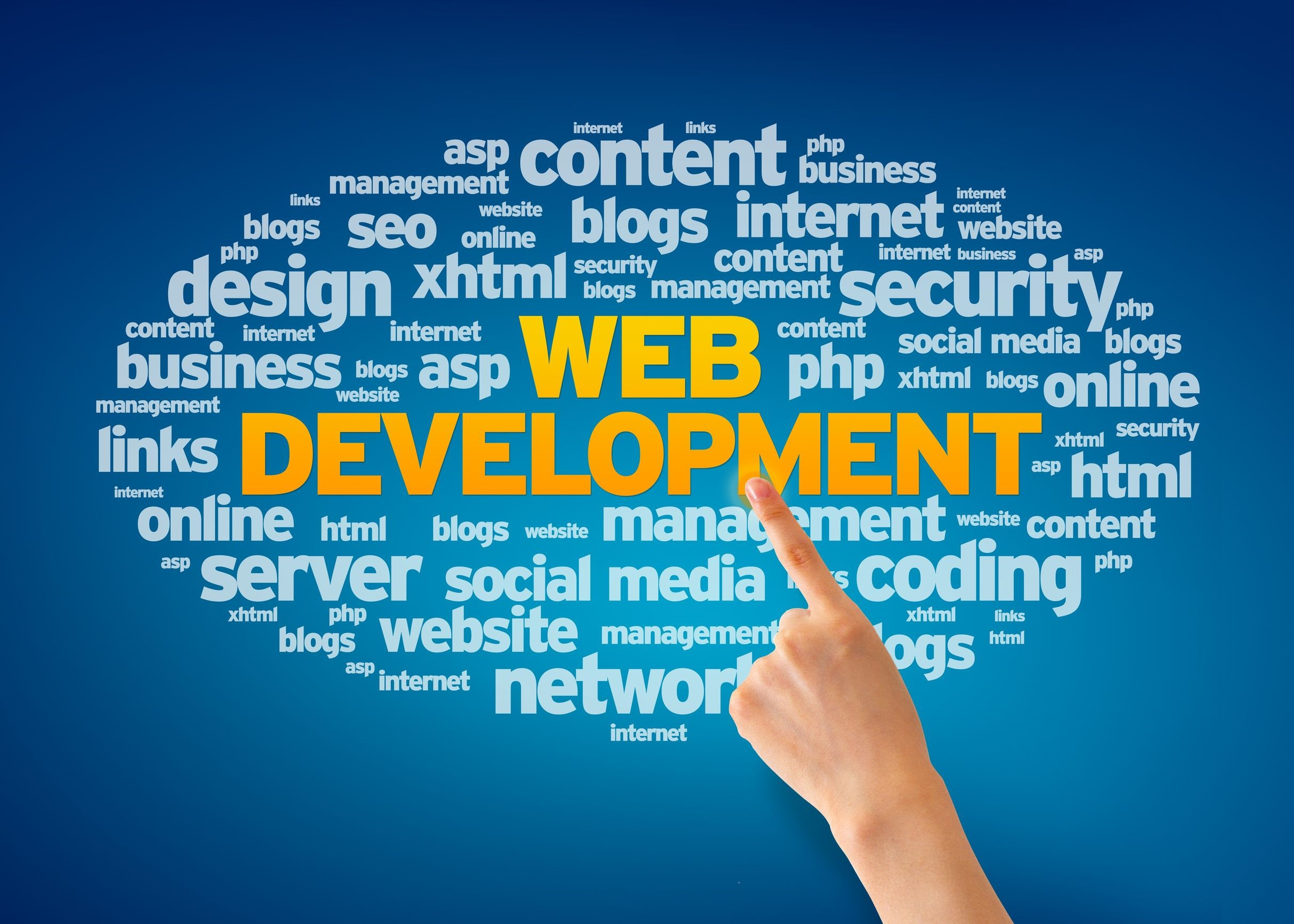 Baltimore Web Design - Baltimore SEO